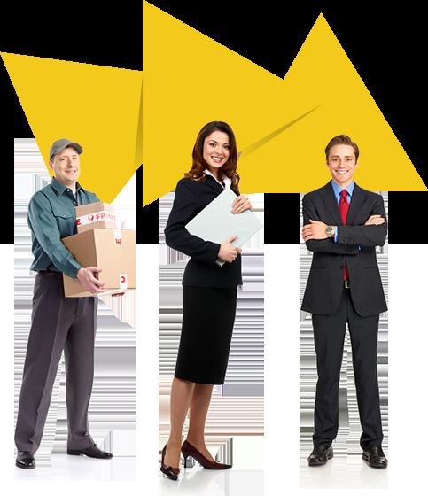 Uma empresa especializada em aumentar seu negócio com marketing direto.